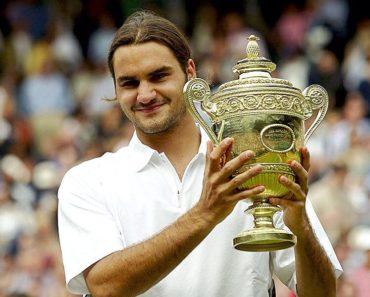 18 Grandslams Win That Make Federer God of Tennis