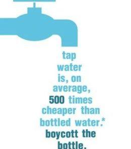 इसे पढ़ने के बाद आप बोतल बन्द पानी कभी नही पियेंगे।