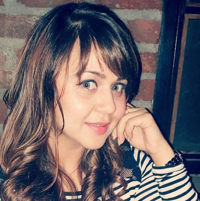 kapil sharma girlfriend chatrath