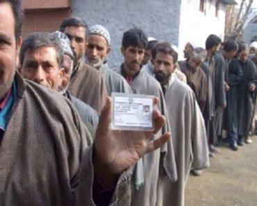 चीन और पाकिस्तान के कब्जे वाले कश्मीर में चुनाव लड़ने की हो रही है तैयारी, जानिए पूरा प्लान