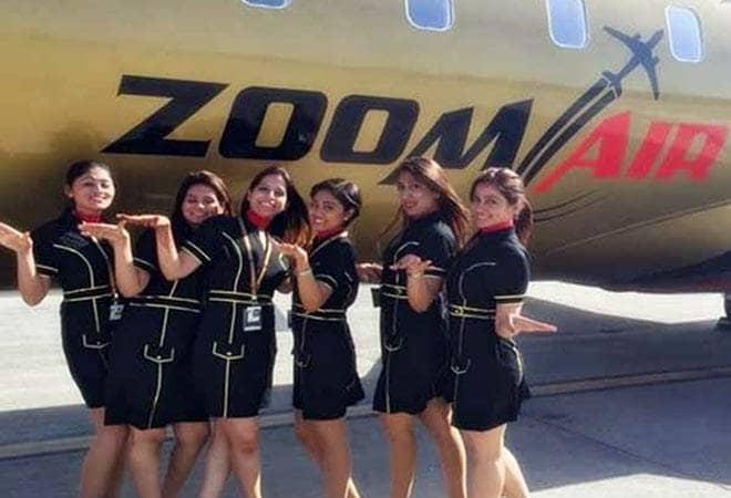 Zoom Airways