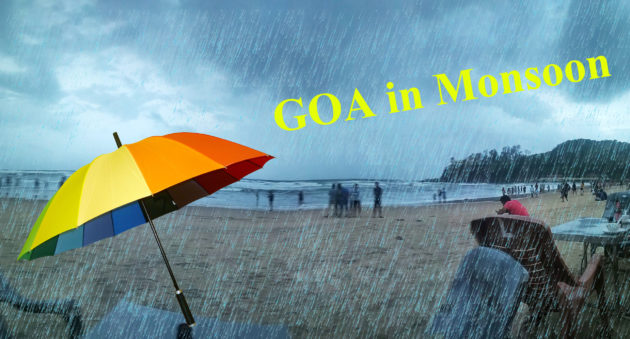 मानसून में गोवा जाना – सही या गलत, जानें